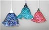 Small Ruffle Light Shades