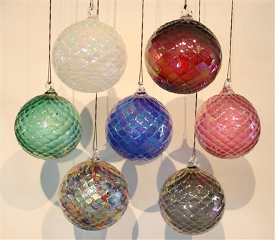 Diamond Optic Balls