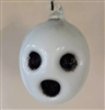 Scream Ornament Glow in the Dark