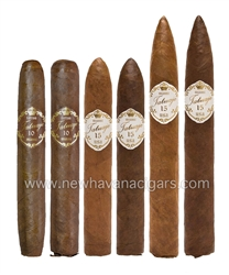 Tatuaje 15th Anniversary 6 Pack Sampler