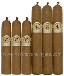 Cabaiguan 2020 Sampler of 6