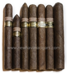 Tatuaje COJONU Collection Sampler of 7