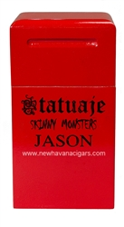 Tatuaje Skinny Jason Box of 25