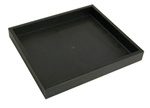 <!02>Stackable Trays - Half Size