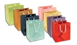 Paper Tote Assorted Colors