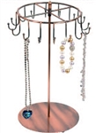 Copper Metal Chain/Bracelet Displays