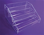 3-Tier Acrylic Display Tray