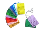 2-Part Pricing Tag Preprinted