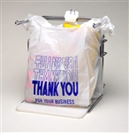 T-Shirt Bags and Dispensers