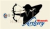Ladies Compound Archery Decal