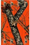 Mossy Oak Arrow Wraps