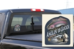 AIG On the Fly Decal