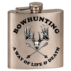 Life & Death Flask