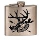 Head Hunter Flask