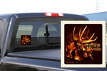 HIG Ruts Racks & Rifles Decal
