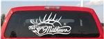 Mathews Elk Decal