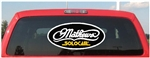 Mathews Archery Solocam Black Yellow Oval