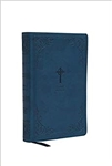 NRSV Catholic Bible Gift Edition (Teal)