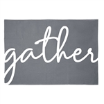Gather - Tea Towel