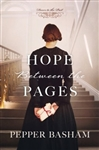 Hope Between the Pages 2