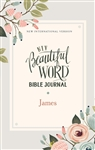 NIV Beautiful Word Bible Journal - James (Softcover)