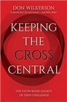 Keeping the Cross Central: The Faith-Based Legacy of Teen Challenge (Updated)