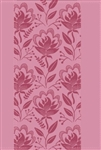 NKJV A Woman After God's Own Heart Bible (Deep Rose)