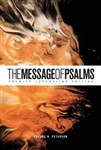The Message of Psalms: Premier Journaling Edition (Desert Wanderer Cover)