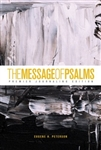 The Message of Psalms: Premier Journaling Edition (Thunder Symphonic Cover)
