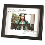 For I Know the Plans Wall Frame