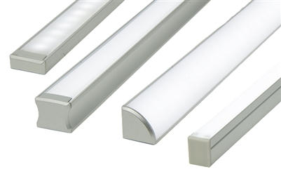 Low Voltage 12V Linear LED Light Bars up to 2ft 24""