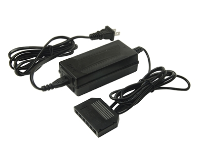 48W Adapter for 12V LED Strip Lights, LED Cabinet Lighting, and LED Bars