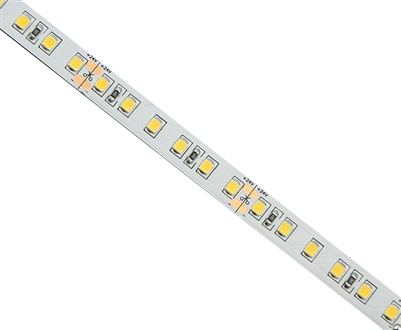 24V UL-Listed Pro LED Strip 2835 120/M: High Output LED Lighting. Super Bright LED Strip for retail lighting fixtures, retail displays, high color rendering