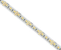 Color Temperature Changing LED Strip. Adjust Color Temperature from 2500K-6800K