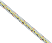 24V UL-Listed Pro LED Strip 3528 240/M: High Output LED Lighting. Super Bright LED Strip for retail lighting fixtures, retail displays, high color rendering