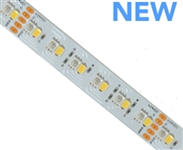 24V High-Output Vivid Color and True White CS3596 UL Listed LED Light Strip