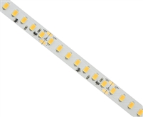 Designer UH-CRI LED Strip 5630 128/M 16foot Roll. High CRi, R9 and R13 values for a top quality source of light