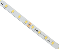 24V UL-Listed Pro LED Strip 5630 60/M: High Output LED Lighting. Super Bright LED Strip for retail lighting fixtures, retail displays, high color rendering