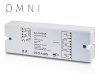 Receiver for OMNI LED controllers. Used with a controller to adjust color, color temperature, and brightness