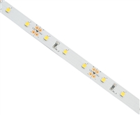 Commercial (Architectural) Grade LED Strip. 2835 LED chips, Medium Density 60 LEDs/M, Indoor Grade (IP23) in a 16 foot roll. Use inside of Aluminum housings to build a professional linear LED fixture. Top-Quality LED Strips for maximum lifetime.