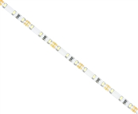 Commercial (Architectural) Grade LED Strip. 3014 LED chips, High Density 120 LEDs/M, Indoor Grade (IP23) in a 16 foot roll. Use inside of Aluminum housings to build a professional linear LED fixture. Top-Quality LED Strips for maximum lifetime.