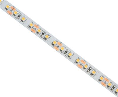 Designer UH-CRI LED Strip 3528 120/M 16foot Roll. High CRi, R9 and R13 values for a top quality source of light