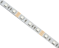 5050 60/M IP65  Outdoor Commercial Specification Color Changing LED RGB Ultra Bright Strip Lighting