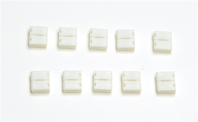 8MM QUICK CONNECTOR 2PIN 10PACK