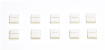 RGB QUICK CONNECTOR 4PIN 10PACK