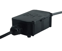 Junction Box for wiring LED Strip lights and LED fixtures. For outdoor installations.