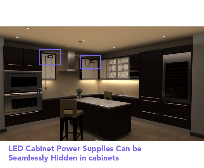 60 Inch Led Under Cabinet