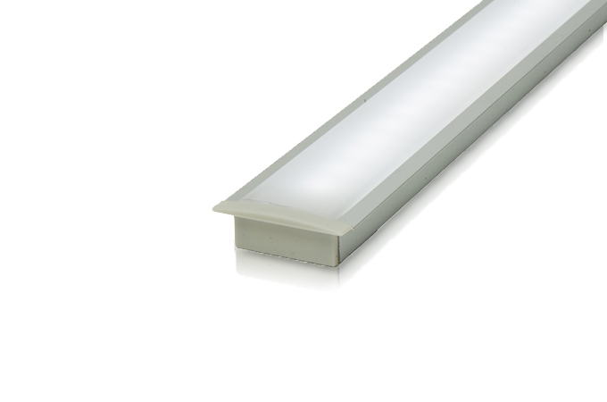 Cut To Size Built Recessed Linear Led Bar With