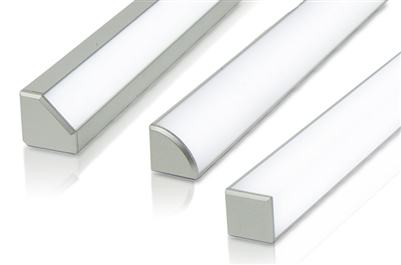 Cut-to-Size, Built-to-Size Linear LED Bar with Medium High Light Output 250 lumens/foot. Available in 49 inches to 60 inch length. Mounting hardware, 8ft of Wire, Smart Connector Included
