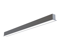 2ft GlowbackLED LVLBY23 Recessed Linear LED Light Fixture 120-277VAC Input